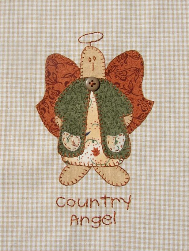 Countryangel