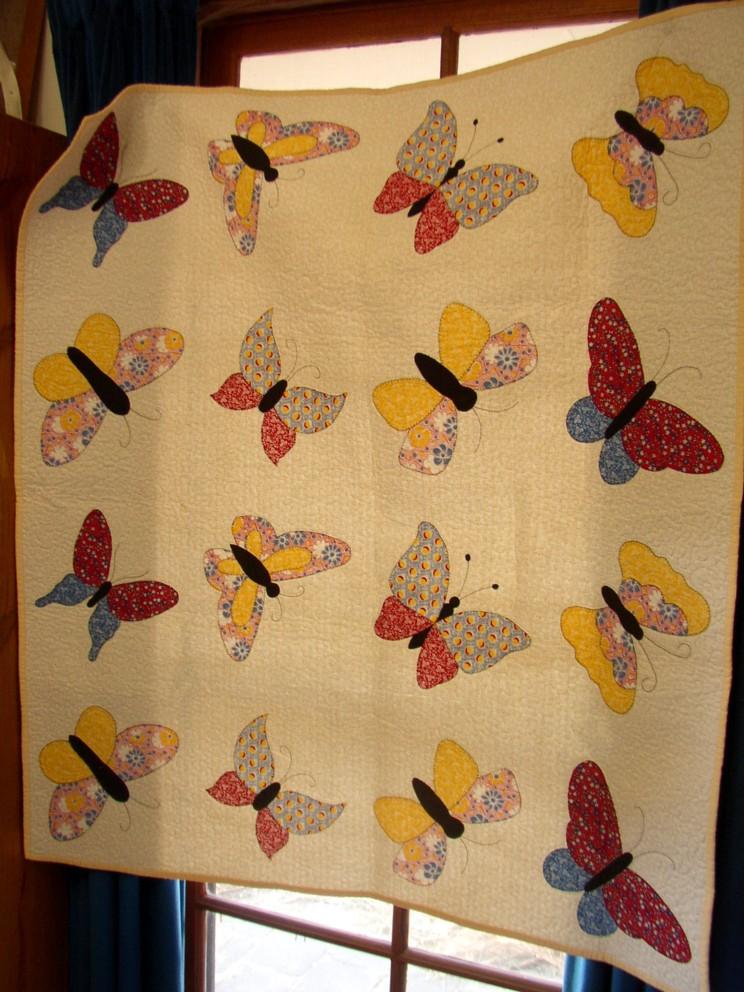 Butterflyquilt