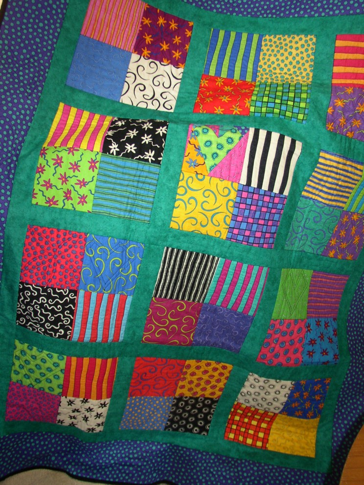 Wildcraft Farm: Lets Make Quilts ... Only One More Sleep!!! : basic quilt - Adamdwight.com