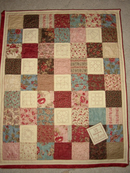 Lifeisapatchquilt